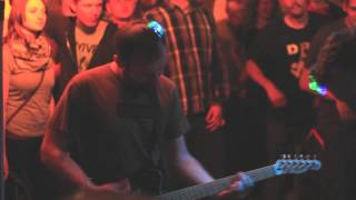 Rivers Run Dry - (almost) Full Set @ Szeged, Live Music Pub (2014/04/05)