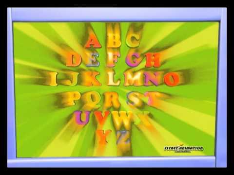 My Tadika: ABC song