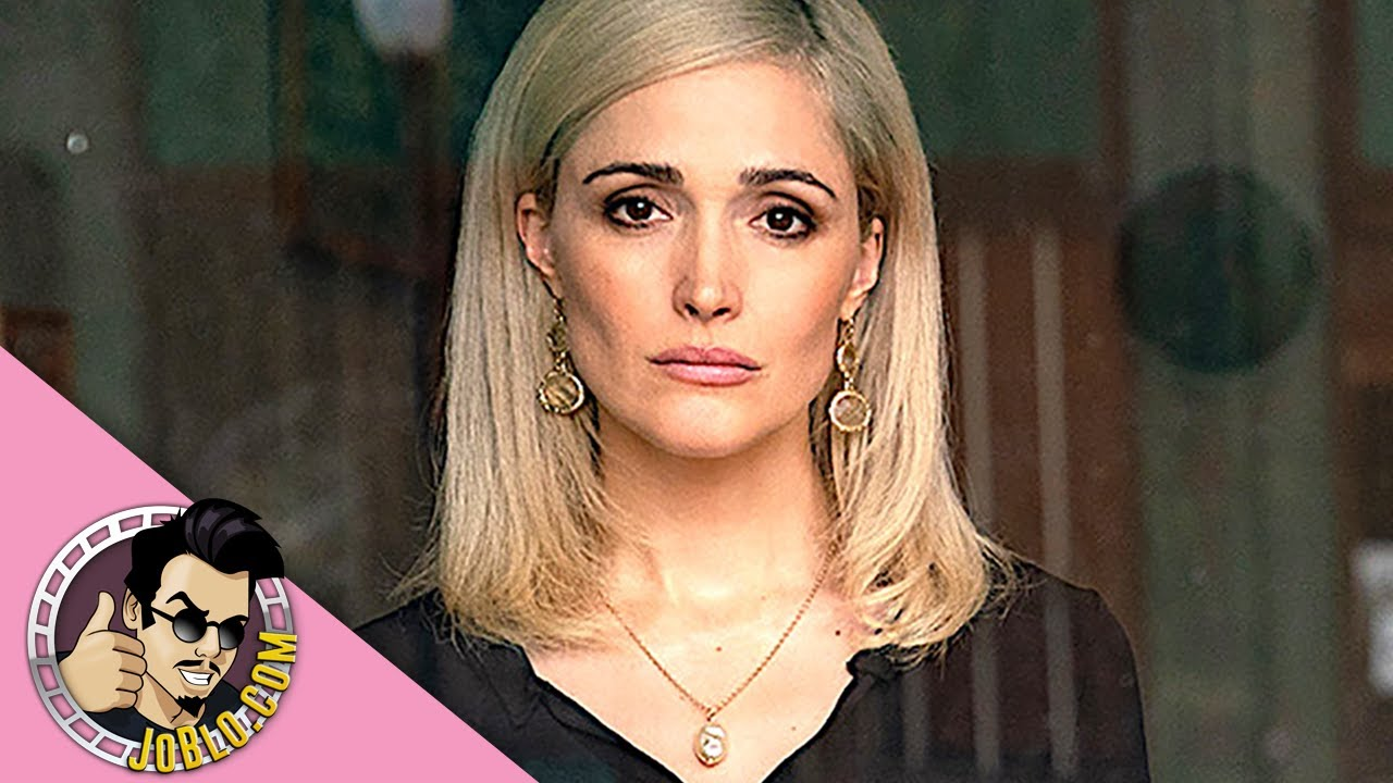 ROSE BYRNE Interview for IRRESISTIBLE!