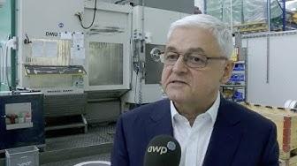 """VAT-CEO: """"Produkte müssen smart werden"""""""