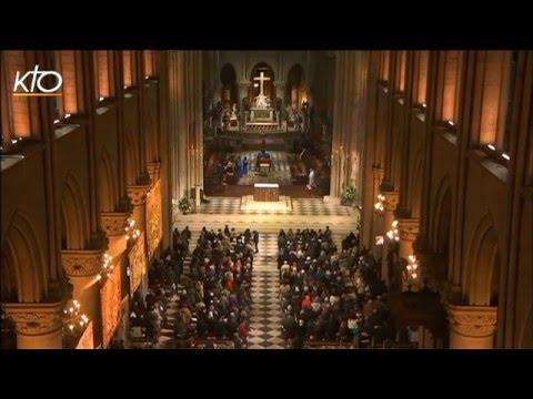 Messe du 10 janvier 2016