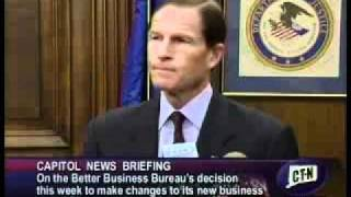 BBB = Bad for Businss Bureau: Atty Genrl exposes the scam