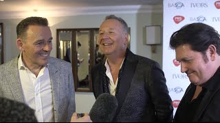 Simple Minds tell us how their biggest record came about!