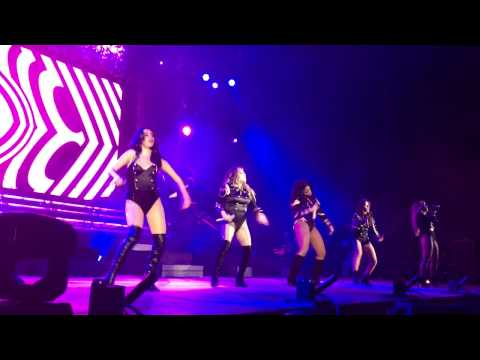 Scared of Happy - Fifth Harmony - 7/27 Tour Fairfax