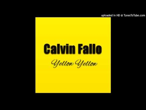 Calvin Fallo - Yellow Yellow (Original Mix)