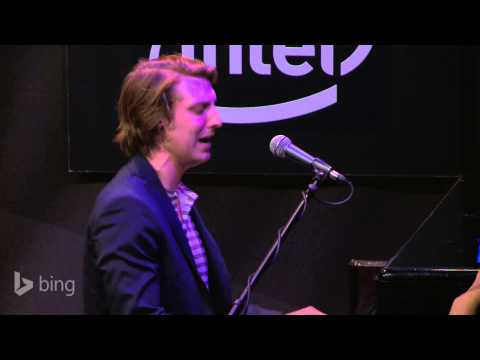 Eric Hutchinson - Love Like You (Bing Lounge)