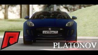 MTA Radmir: Jaguar F-Type