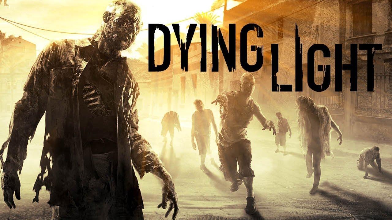 Dying Light Gameplay 4k Youtube