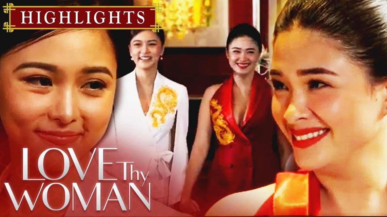 Download Jia at Dana, handa nang harapin ang panibagong buhay nang magkasama | Love Thy Woman