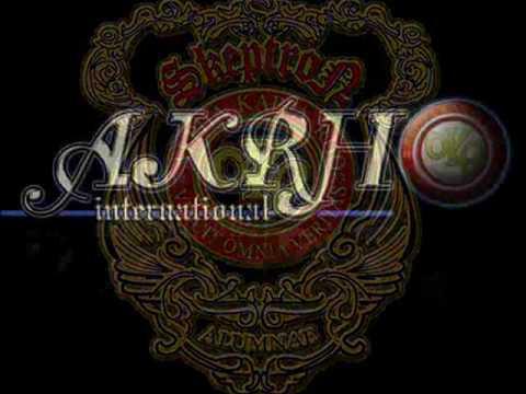 akrho rap (PWEDE KANG MAGING AKP)