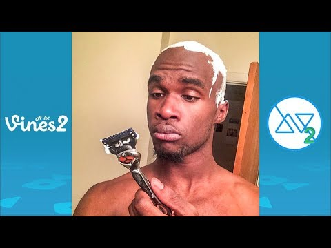 Try Not To Laugh While Watching Darius Benson Funny Vines Compilation 2013-2017