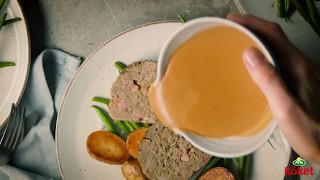 Arla Köket – En godare gräddsås