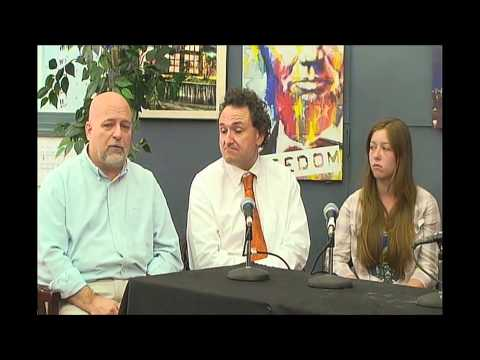 The EWG Mercury Talk Show May 7, 2015  Topic:  The Baltimore Protests