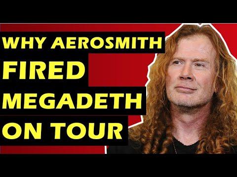 Megadeth issues statement after David Ellefson denies alleged ...