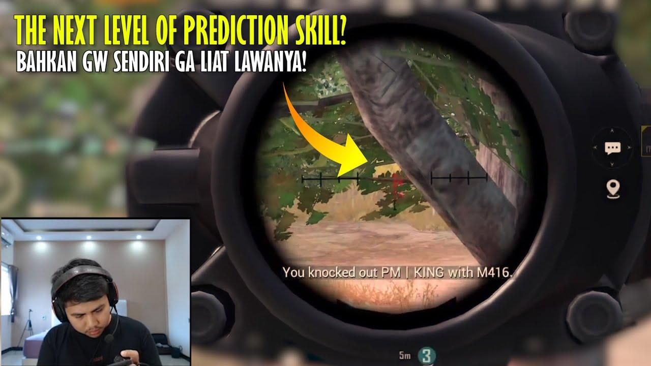 """Inilah Alasan Kenapa """"Prediction Skill"""" itu PENTING BANGET!! - PUBG Mobile"""