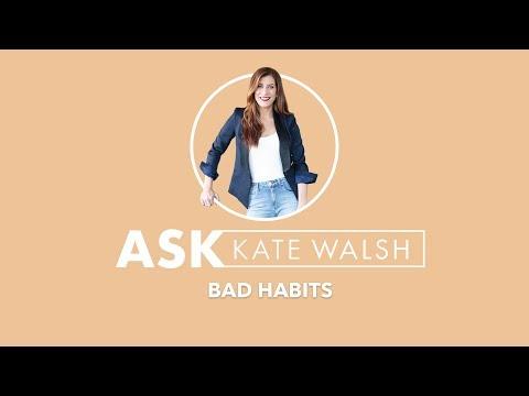 Kate Walsh's Vlog 2-27-12 | Kate Walsh