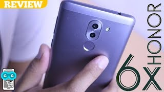 Review Huawei Honor 6X - Best Buy di 2-jutaan!