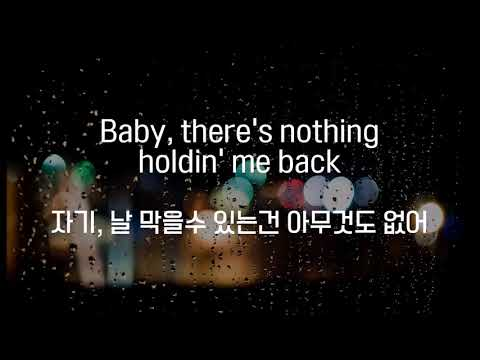 Shawn Mendes - There † s nothing holdin † me back ( //)