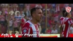 Los Goles de Unión de Santa fe Superliga 2018-2019