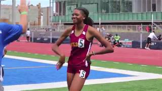 2019 CIF Southern Section Track & Field Championships