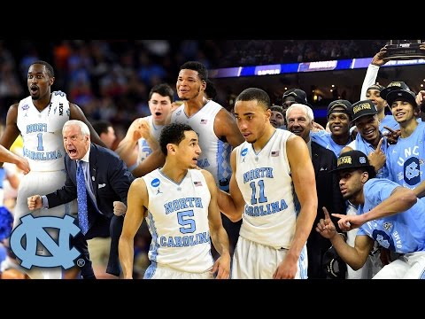 UNC Basketball: Top 3 Memories From 2015-16 Season