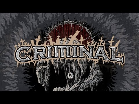 "Criminal ""Down Driven"" (OFFICIAL)"