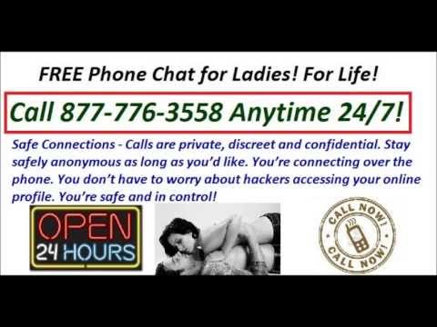 Min Trial Chat Line 30 Numbers Free