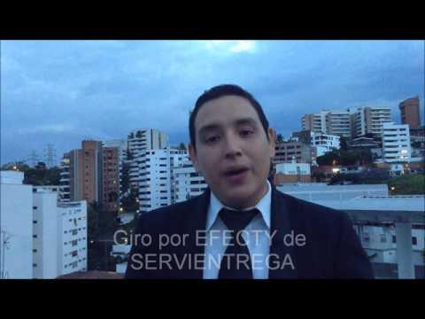 VIDEO MATERIAL FISCALIA GENERAL DE LA NACION