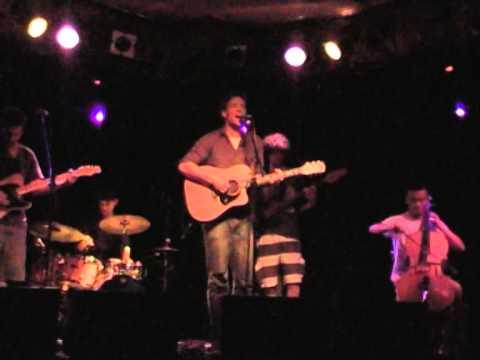 Leadlight - The Espy - 14 January 2015