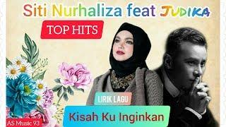 Siti Nurhaliza ft Judika - Kisah Ku Inginkan (Official Lyric Video)