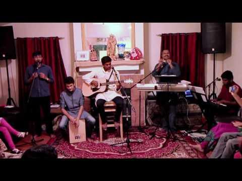 Arvind Singing Zariya By Rahman