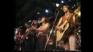 ORIONS - 1982 PROGRAMA ROCK R.A. CANAL 13