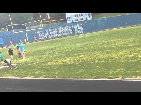 Track Meet for Rock Creek Forest Elementary School