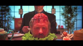 EVIL FEED Trailer
