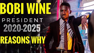 This is why Bobi wine/H.E Kyagulanyi is going to win presidency | Reasons why