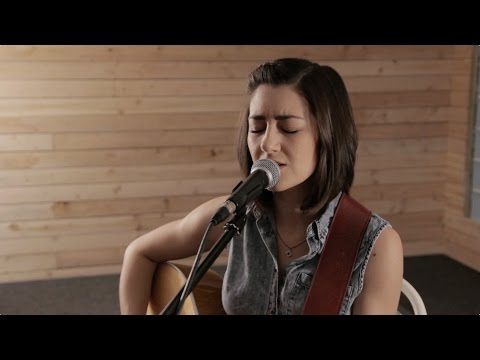 Not A Bad Thing- Justin Timberlake (Hannah Trigwell- Acoustic Cover)