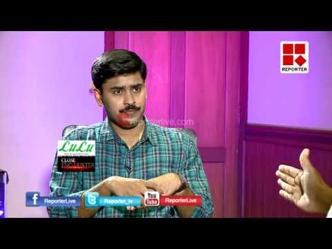 CLOSE ENCOUNTER WITH VINAYAN | Reporter Live