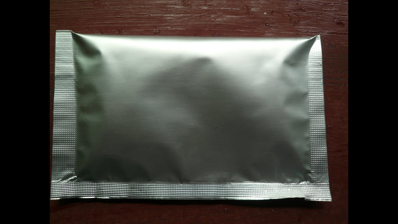 3 Side Seal Sachet Vffs Packing Machine Pm 100p For