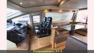 Princess Yachts V 65 _ VERSIONE MK2