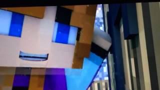 Minecraft:прикол холодное сердце