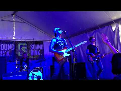 Secondhand Serenade - Like a Knife [LIVE] @ SXSW in Austin, TX 3/18/2015