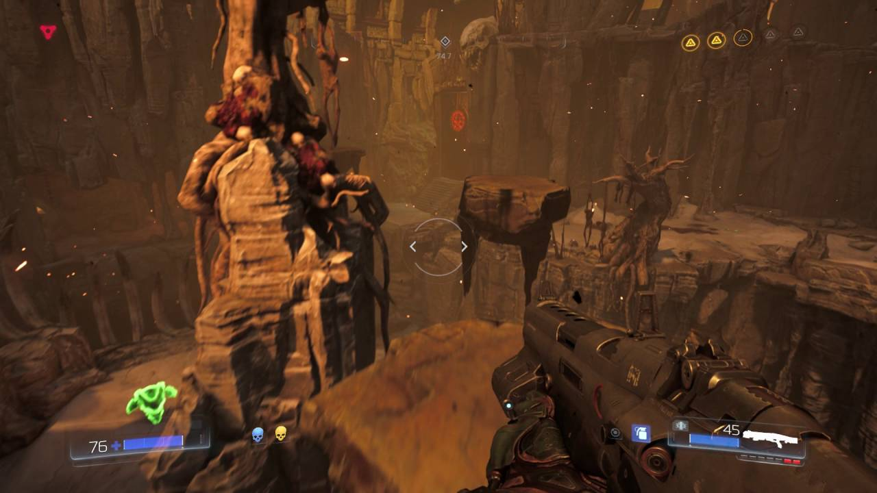 Lost Soul Doom Deviantart: Kadingir Sanctum: Lost Soul Intro Combat