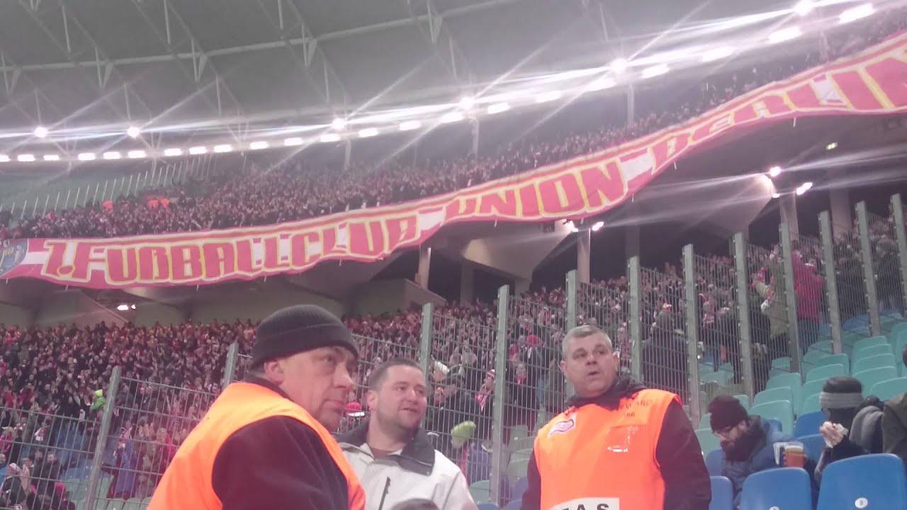 Rb Leipzig Gegen Union Berlin