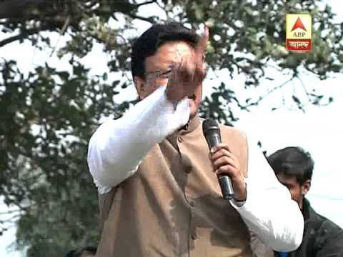 Firhad Hakim on Bhangar incident