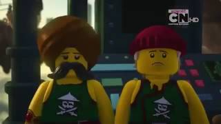 LEGO® NINJAGO™ 2016 - ODCINEK 61: CZARYMARY
