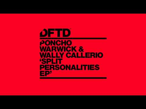 Poncho Warwick & Wally Callerio 'Who Will Comfort Me'