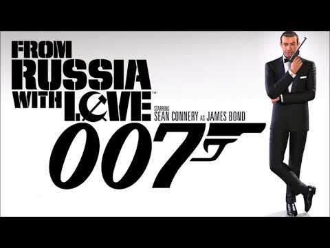 From Russia With Love Classical Ringtone | Ringtones for Android | Movie Ringtones