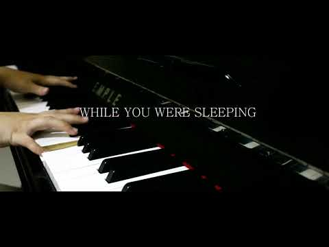 [PIANO] Brother Su & SE O - While You Were Sleeping (While you were sleeping OST)