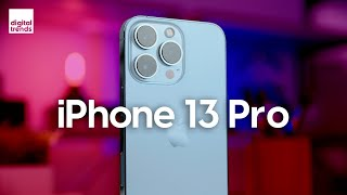 Apple iPhone 13 Pro Review Videos