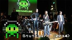 Video Games Live in Stuttgart (15.11.2014)
